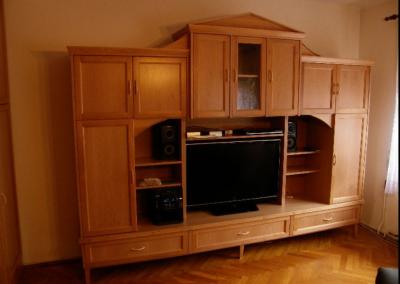 egyedi bútor készítés